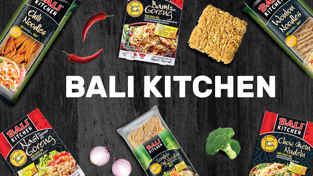 Bali Kitchen, Indonesian Authentic Cuisine